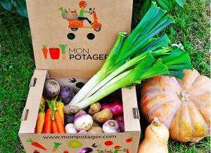 Légumes Mon Potager