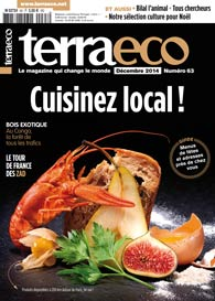 Terra Eco cuisinez local