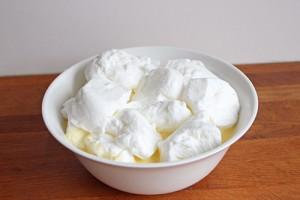 oeufs à la neige - Iles flottantes - Crème anglaise