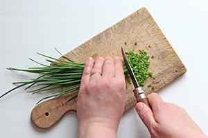 Radis po l s au beurre la ciboulette au four au moulin - Quand cueillir les radis ...