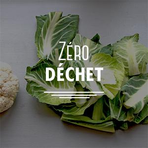 Trucs, astuces et recettes zéro-déchet