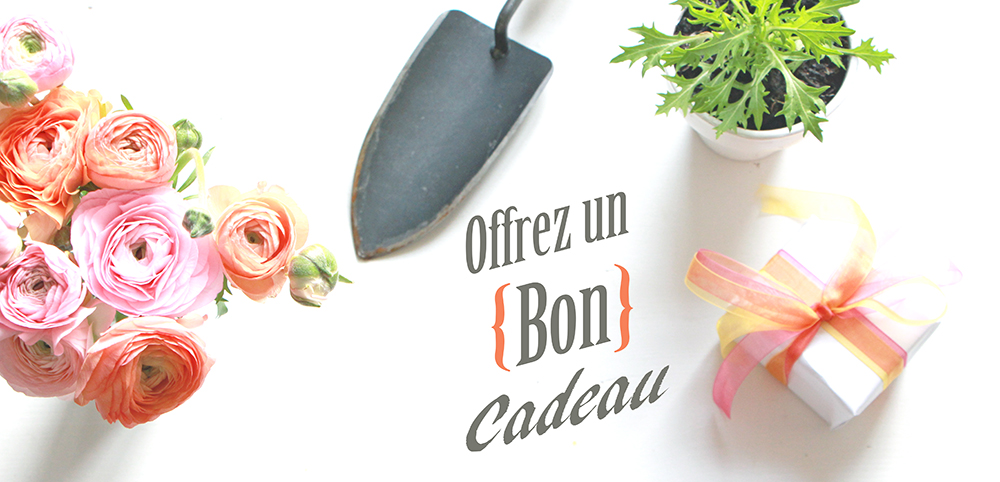 Offrir un Bon Cadeau Au Four & Au Moulin