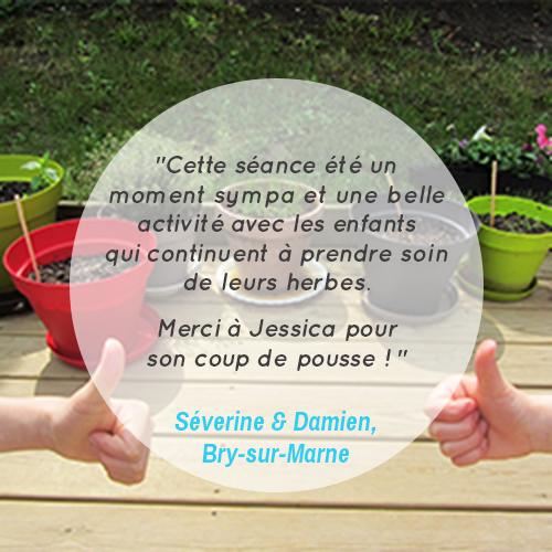 temoignage-client-ateliers-potager-balcon-permaculture-jardinage-en-ville-temoignage-severine-damien